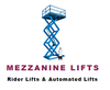 ACCESS YOUR MEZZANINE WITH BOTH RIDER & LOAD-Image