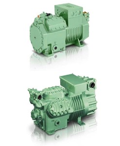 The New BITZER ECOLINE Series-Image