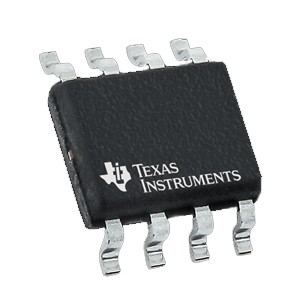 TI's THVD2450 ±70 V Fault-Protected Transceiver-Image