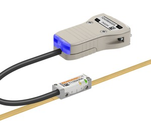 Fast set-up optical encoders cut size, cost-Image