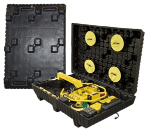 Protective Case for Powr-Grip® Vacuum Lifters-Image