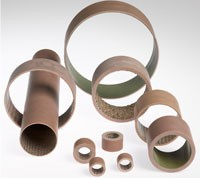 Self-Lubricating CJ Composite Bearings-Image