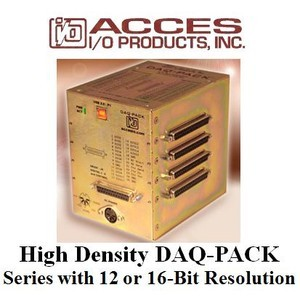 USB-Based Data Acquisition Product Line - NEW-Image