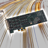 8 or 4-port PCI Express serial communication card-Image