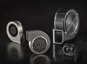 TITAN blowers...Small, rugged, and smart -Image