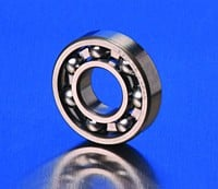 Inch and Metric Ball Bearings -Image
