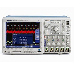 Tektronix MSO/DPO4000 Mixed Signal Oscilloscopes-Image
