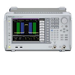 Anritsu MS2690A Series Signal Analyzers-Image