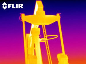 Thermal Imaging For The Petrochemical Industry-Image