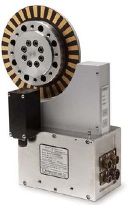 Bearingless Digital Torque Flange-Image