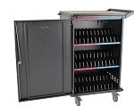 36-Device AC Charging and Secure Storage Cart-Image