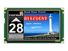 "Smart TFT LCD Module RS232 RTP-- 7"" 800x480-Image"