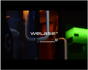 WeLase All-In-One, Compact Laser Engraving Machine-Image