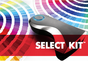 Datacolor SELECT Kit™-Image