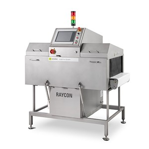 The new RAYCON D X-ray Product Inspection System-Image