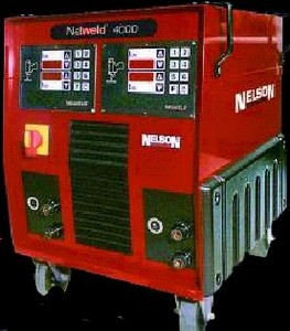 Modular Custom Programmable Welding systems-Image