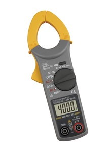 Digital Clamp Meter-Image