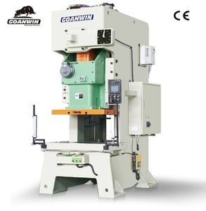 Progressive Die Stamping Press For Metal Parts from NingBo