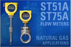 Thermal Mass Flow Meters Reduce Natural Gas Costs-Image
