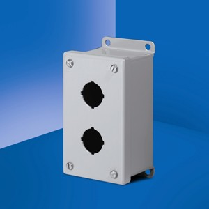Pushbutton Enclosures-Image
