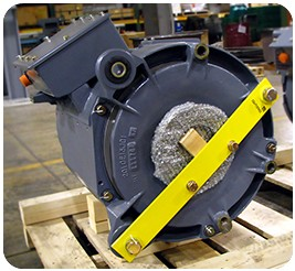 Ac Motors And Generators From Swiger Coil Systems A