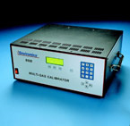 Low level ambient monitor gas calibrators-Image