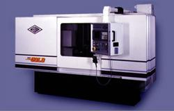 Weldon 1632 Gold OD/ID CNC Cylindrical Grinder-Image