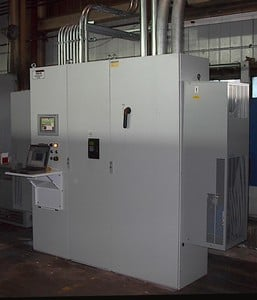 Oxidizer Control Packages-Image