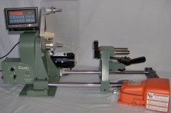SIMPLEX Winder Machine -Image