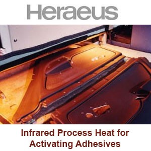 Process Heat for Activating Adhesives-Image