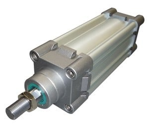 Pneumatic Cylinders-Image