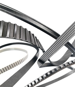 High Performance Belts... Power Transmission-Image