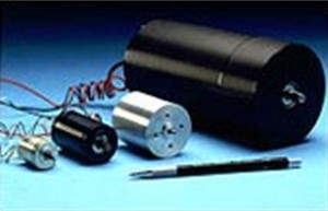 Brushless Servo Motors-Image