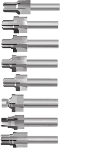 Carbide tipped Port Tools & Pipe reamers-Image