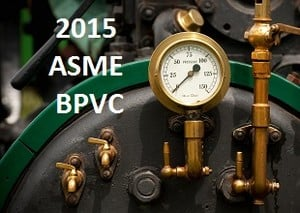 Code Shops! Order Your 2015 ASME BPVC Today!-Image