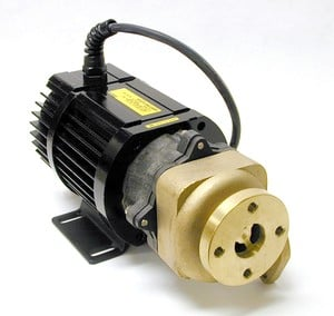 Rotron® Brushless DC Water Circulation Pumps -Image