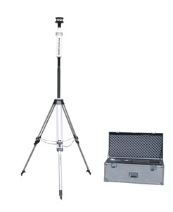 HM-1 HAZMAT Weather Station-Image