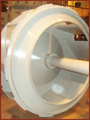 Industrial Air Foil Fans-Image