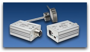 New Touchless Angle Sensors With CanBus Interface-Image