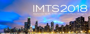 IMTS 2018 - The Americas' Largest Manufacturing Show-Image
