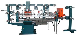Automated Flat Bed Die Cutting Systems-Image