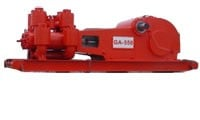 Mud Pumps-Image