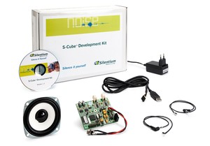 S-Cube™ Development Kit-Image