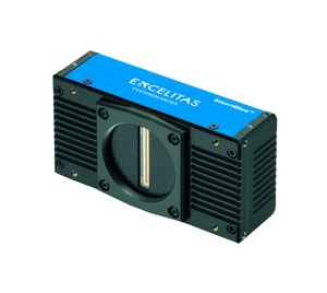 CCD Linear Cameras-Image