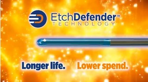 Longer TC life & lower annual spend - EtchDefender-Image
