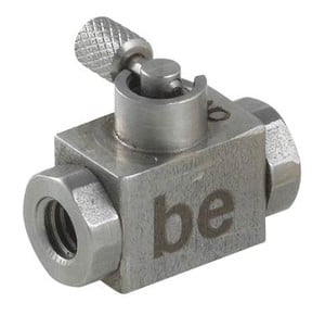 Miniature 10-32 threaded Bal Valve-Image