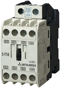 Mitsubishi Electric MS-T Series contactors-Image