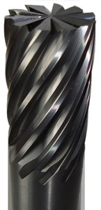 New Patriot-X Carbide End Mill-Image