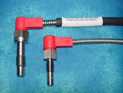 Right Angle Temperature Sensors, Temp. Sensor-Image