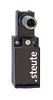 Rugged Safety Switch for Monitoring Hinged Guards-Image